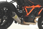 Arrow X-Kone Titanium Silencer for Super Duke 1290 R (2020+)