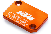 KTM - 390 Adventure Billet Front Brake Reservoir Cover