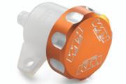 KTM - 390 Adventure Billet Rear Brake Reservoir Cover