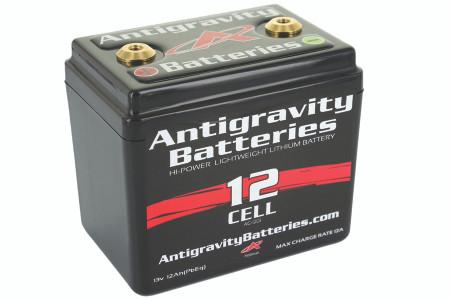 AG-1201 Antigravity Lithium Battery