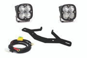 Baja Designs - 790 Adventure Dual Squadron Pro Light Kit