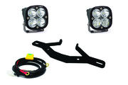 Baja Designs - 790/890 Adventure Dual Squadron Pro Light Kit