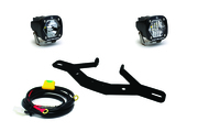 Baja Designs - 790/890 Adventure Dual Dual S1 Light Kit