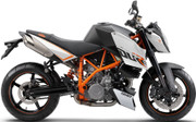 Super Duke 990 (06-13) - Intake/DeCat/Open Muffler (Power Map)