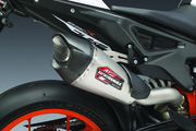 Yoshimura - KTM 790/890 Duke AT2 Slip-on Exhaust System