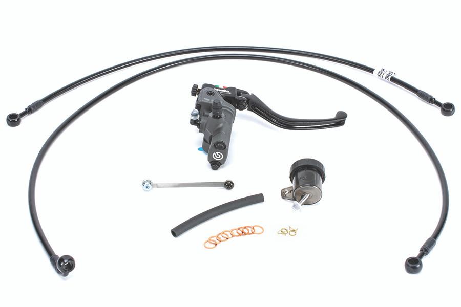 KTM 790 Adventure Single Caliper Brake Kit (Stage 1)