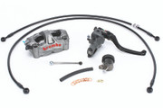 KTM 790 Adventure Single Caliper Brake Kit (Stage 2)