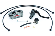 KTM 790/890 Adventure Single Caliper Brake Kit (Stage 2)