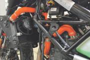 SAMCO HOSE KIT FOR KTM FOR 390 ADVENTURE