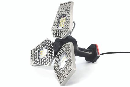 STKR - TRiLIGHT Shop Light