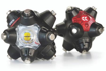 STKR - Magnetic Mine Light Pro