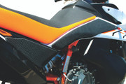 TechSpec - KTM 790 Adventure Tank Traction Pads