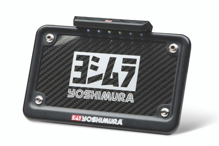 Yoshimura KTM 390 Adventure Fender Eliminator Kit (2020+)