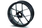 Rotobox 'Bullet' Carbon Wheel - FRONT - Super Duke R/GT