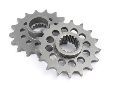 Drive Systems - (RC390 / 390 Duke / 390 Adventure) Front Sprocket