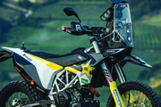 RebelX Sports - Husqvarna 701 Enduro Adventure/Rally Conversion Kit