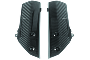 Tekmo Carbon Fiber Fork Guards - 790/890 Adventure