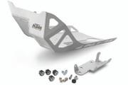 KTM 390 Adventure Aluminum Skid Plate