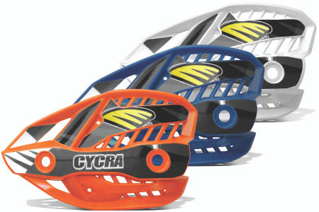Cycra - Ultra Probend CRM Handguards Replacement Shields