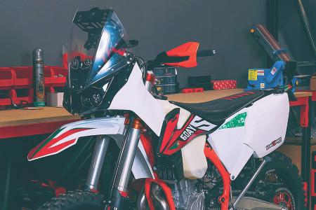 RebelX Sports - KTM 500 EXC (2020+) Adventure/Rally Conversion Kit