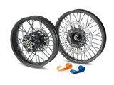 KTM Powerparts 390 Adventure Custom Wheel Set