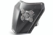 KTM 690 Enduro 2019+ - LED Headlight Assembly