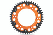 Supersprox Rear Sprocket / 125 - 890cc - ORANGE