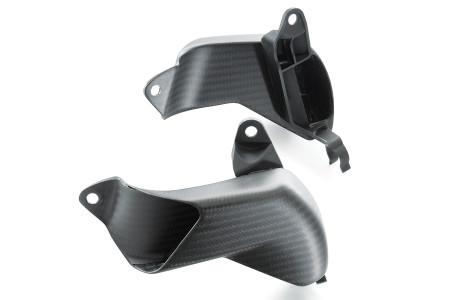 KTM Carbon Fiber Brake Ducting Kit - Super Duke 1290 R (2020+)