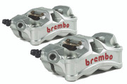 Brembo Stylema Monoblock Front Brake Calipers