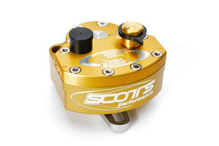 Scotts Performance Damper Front