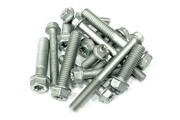 KTM Style Bolts (Choose Bolt  Size and Length)