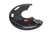Tekmo - Carbon Fiber Front Disc Brake Guard