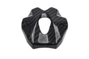 Tekmo - Carbon Fiber Cap Cover (Quarter Turn Fuel Caps)