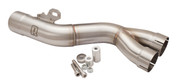 Rottweiler Performance SSO 950/990 mid pipe.