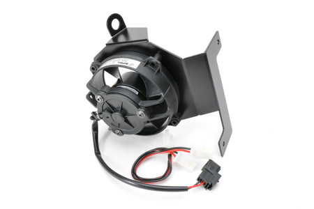 ADV Machines Auxiliary Fan Kit.
