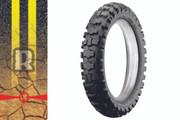 Dunlop D908 Rally Raid Rear (150/80-18)