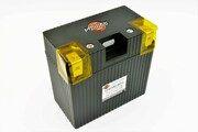 Shorai Batteries LFX21A6-BS12