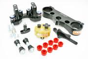 BRP - KTM Adventure 950/990 'Vibration Isolating' SUB Mount Full Kit