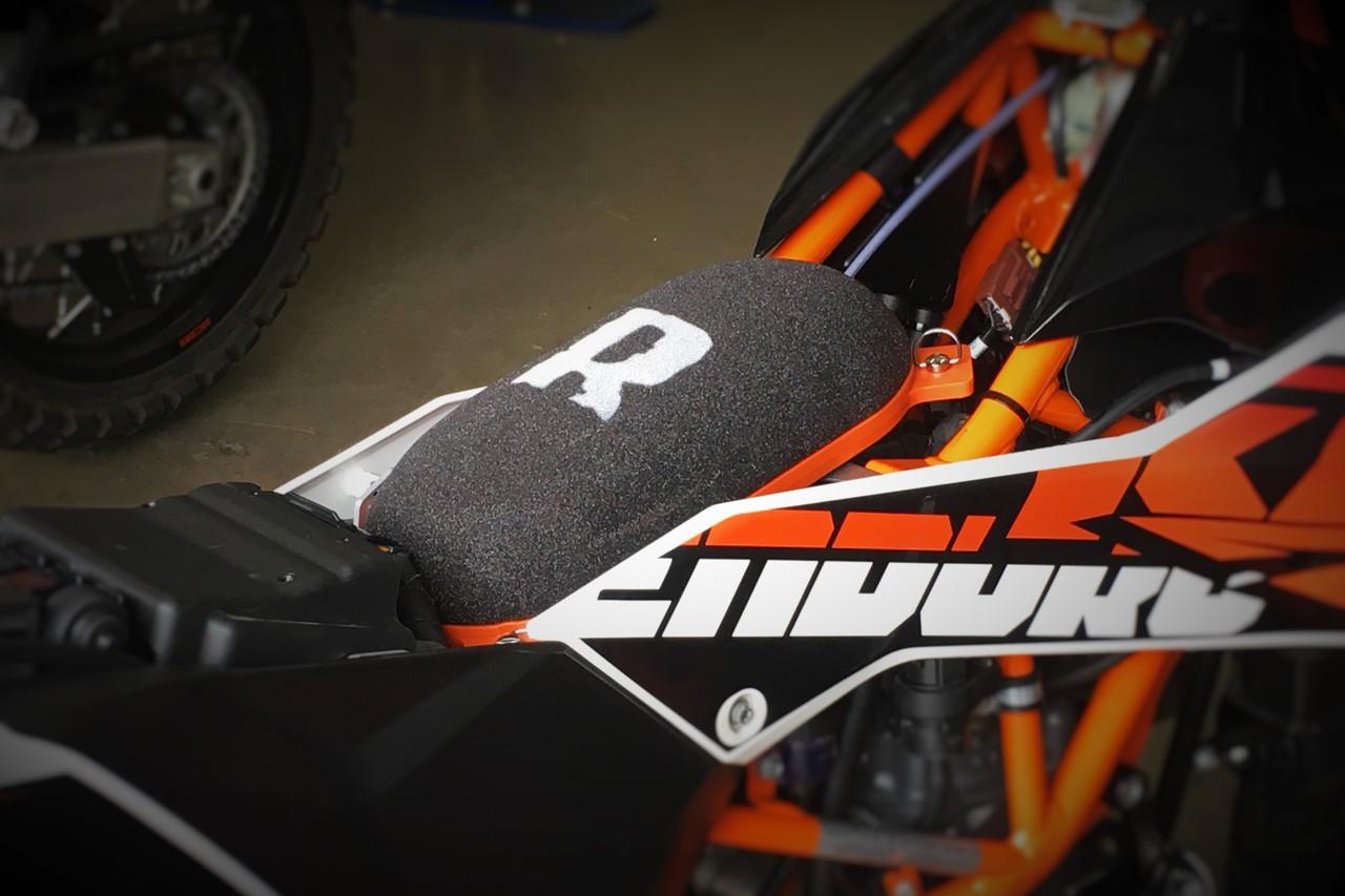 Rottweiler Intake System - KTM 690 Enduro/SM