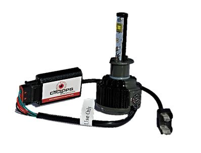 Cyclops 7000 Lumen LED Headlight Bulb Kit for the KTM 1290 Super Duke