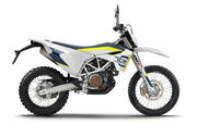 701 Enduro (2017+) - Intake/DeCat/Open Muffler (Power Map -  Over EU Base)