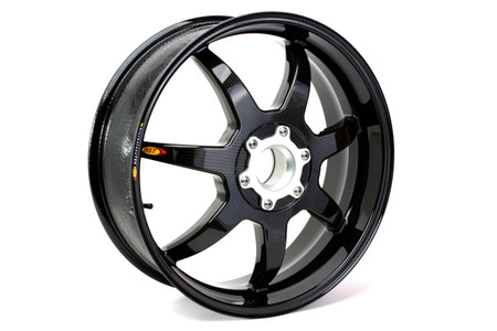 BST Carbon Wheel For KTM Super Duke 1290