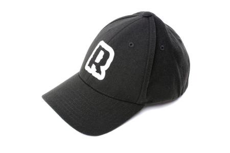 Rottweiler Baseball Cap Front