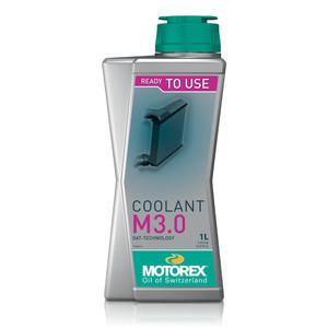 Motorex Coolant M3.0 Ltr