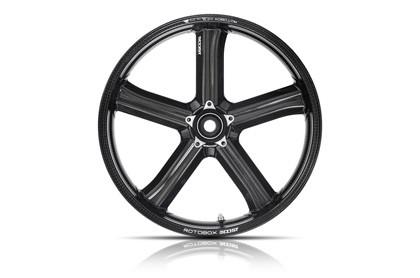Rotobox Boost Front Wheel.