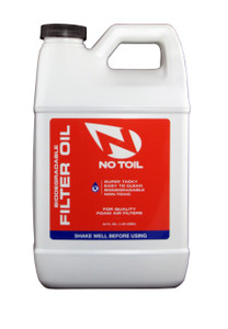 No Toil 64oz