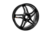 BST 'RAPID TEK' Carbon Wheels - REAR - Super Duke 1290 R/GT - ALL (-8 lbs)