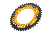 GOLD Rear Sprocket for ALL 950 / 990 models & 1050 / 1090 / 1190 / 1290 Adventure Models.