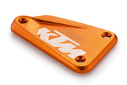 KTM Powerparts - KTM 790 Duke Front Reservoir Cover