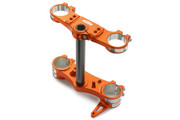 KTM 790 Duke Billet Triple Clamps